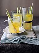 Toddy (rum cocktails)