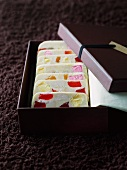 Turkish Delight in a gift box