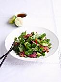 Beef salad (Thailand)