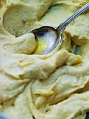 Hummus (Ausschnitt)