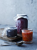 Sweet and spicy preserves