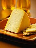 Port Salut Käse (Trappistenkäse) aus Frankreich