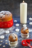 Panettone - Italian Christmas cake