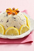 Lemon Pasha (Polish Easter dessert)