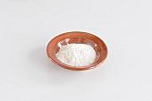 Guar gum flour