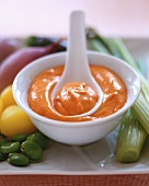 Rouille (pepper sauce, Provence)
