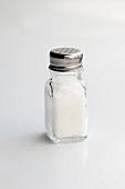 Salt in a salt shaker