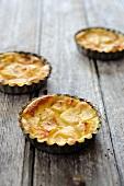 Flognarde (sweet French bake)