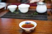 Bowl of tea