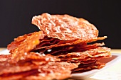 Dried-meat
