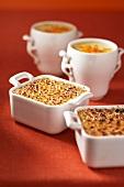 Tee-Creme-Brulee