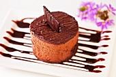 Chocolate Fantasy Dessert