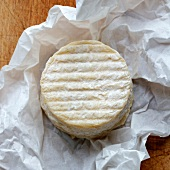 Fromage De Brebis Demi Sec (French sheep's cheese)