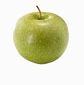 A whole apple