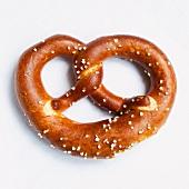 A pretzel