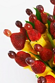 Fresh Fruit Kabob Bouquet
