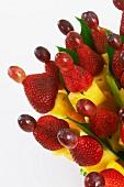 Fresh Fruit Kabob Bouquet