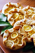 Lemon Galletes