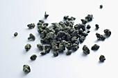 Formosa Oolong tea leaves