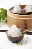 Steamed dumplings (China)