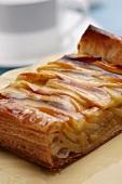 Slice of Apple Pastry