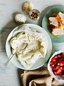 Joghurt, selbstgemacht