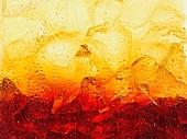 A Tequila Sunrise (close-up)
