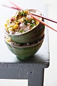 Rice, Cantonese-style