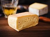 Mahon Spanish Cows Milk Cheese