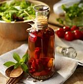 Tomato vinegar