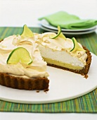 Key lime pie (USA)