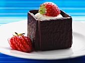 Mint Chocolate Ice
