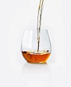 Cognac pour
