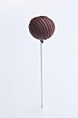 Chocolate Cake Pop
