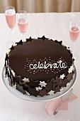 Celebration Indulgent Chocolate Cake