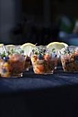 Quinoa Breakfast Salad