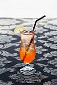 Lemon Lime Bitter cocktail