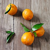 Fresh Ojai Pixie Tangerines