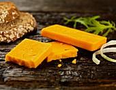 vintage cheddar cheese