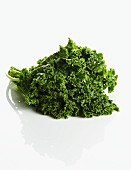 A Bunch of Fresh Kale