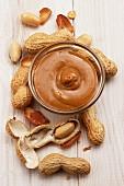 Peanut pur