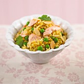 Kedgeree (rice dish, England)