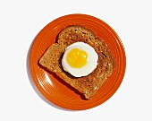 Egg and Toast