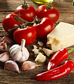 calabrese pasta sauce ingredients