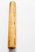 A wooden muddler