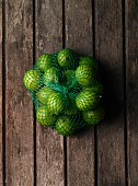 A net of limes