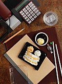Sushi for the office
