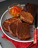 Spiced loaf
