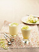 Lemon-Mousse