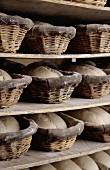 Bannapains (Brot aus der Bretagne, Frankreich)